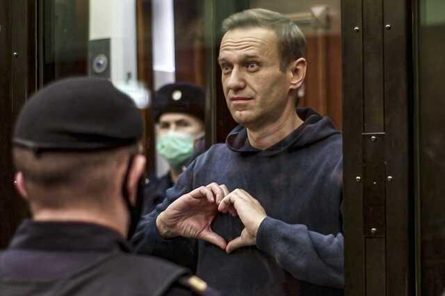 Расследование Bellingcat, The Insider и CNN о предполагаемых отравителях Навального получило премию «Эмми»