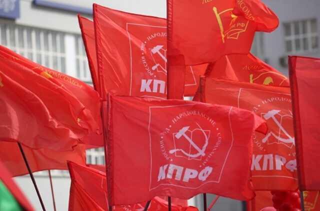 В Москве в ОВД оставили на ночь автора иска КПРФ об отмене результатов онлайн-голосования