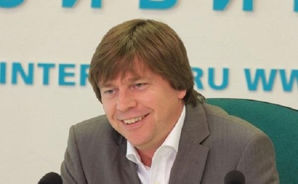 Круковский вспомнил старого «Партнера»