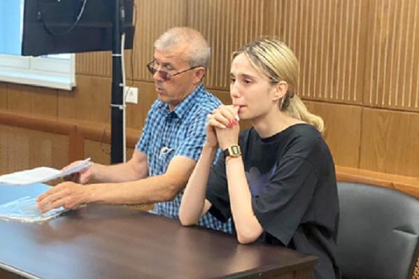 Сбившую троих детей на переходе в Москве девушку оставили под стражей