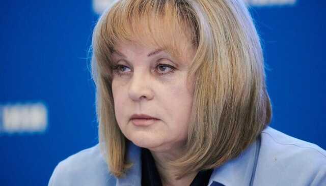 «Сам себя избирал». Глава ЦИК отказалась поздравлять нового спикера петербургского заксобрания с победой на выборах