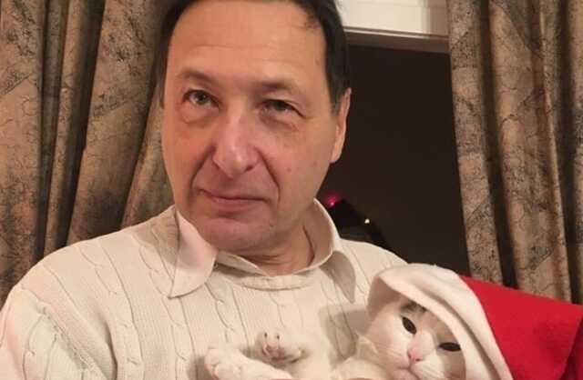 В Москве задержали профессора Шанинки Бориса Кагарлицкого