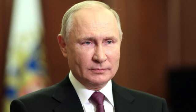 Путин раскрыл, кто из его окружения заболел коронавирусом