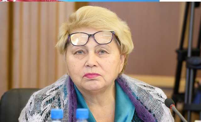 73-летняя глава молодежной комиссии заплакала из-за Урганта. «Жестокая шутка»