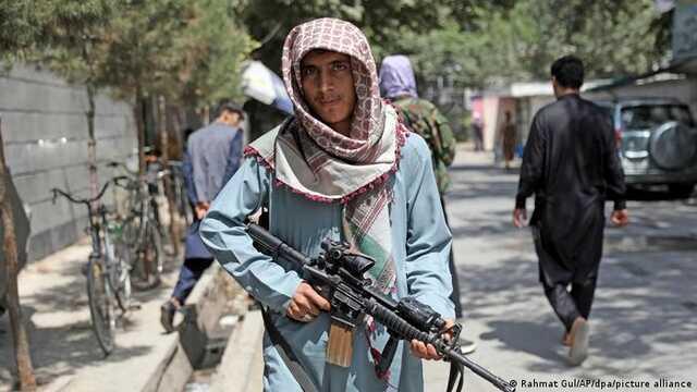 Талибы пригрозили США из-за полетов американских беспилотников над Афганистаном