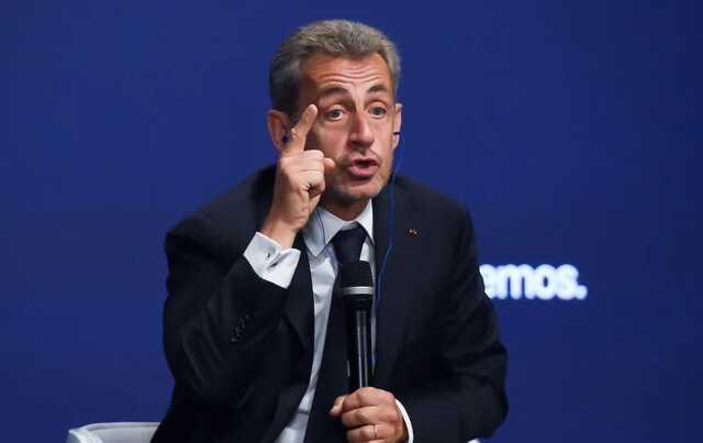 Суд вынес приговор экс-президенту Франции Николя Саркози