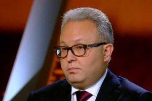 Андрею Мурову натёрли розовые очки. От главы ФСК ЕЭС прячут компромат